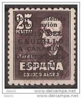 ES1090-L1518TC..Musico Manuel De Falla.VISITA A CANARIAS CON Nº DE CONTROL 1951.(Ed 1090**). Sin Charnela.MAGNIFICO - Celebridades