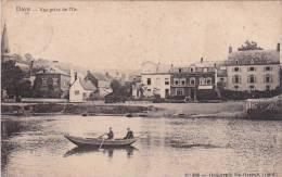 Dave 24: Vue Prise De L'île 1921 - Namen