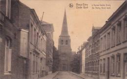 Vieux-Dieu 2: L'Eglise Sainte Croix 1922 - Wommelgem