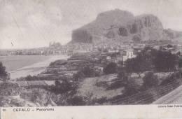 CEFALU' - PANORAMA AUTENTICA 100% - Palermo