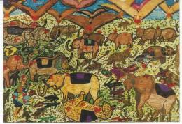 Eléphants Adel Al-Amer - Éléphants