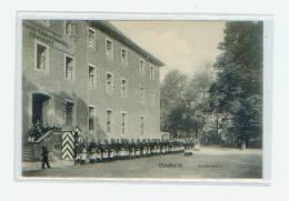 Osnabruck. Klosterkaserne - Osnabrück