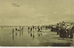 Oude Postkaart Heyst (lts 86) - Heist