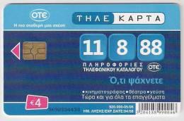 Greece 920.000 - 05/06 - Griechenland