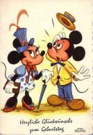 WALT DISNEY MICKEY MOUSE MICKY MAUS - Disney