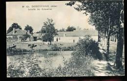 03 DOMPIERRE SUR BESBRE / Laiterie Des Gobinettes / - France