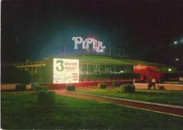 VIAREGGIO, Lucca  , Discoteca Piper  * - Viareggio