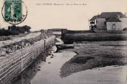 CARNAC - Vue De Port En Bro - CPA TBon Etat (voir Scan) - Carnac