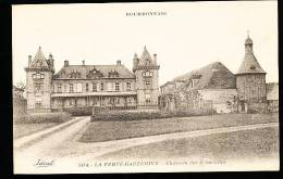 03 LA FERTE HAUTERIVE / Château Des Echerolles / - France