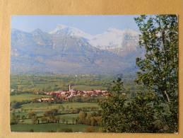 Dep 05 , Cpm  ST JULIEN En CHAMPSAUR , Alt.1104m. , B.596 , Vue Générale , Pic De Chaillol , Edit.des Alpes(172) - Other Municipalities