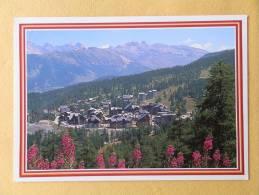 Dep 05 , Cpm RISOUL 1850 (1850-2200m.) , Vue Sur La Station Au Printemps , B.2882 , Edit.des Alpes (211) - Other Municipalities