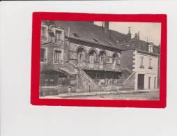 CPA  41 VENDOME / Restes De L'Ancienne Abbaye 1923. - Vendome