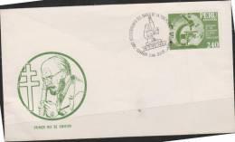 O) 1983 PERU, DISCOVERY OF THE TB BACILLUS-1882, FDC MINT. - Peru