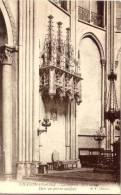 Chalon Sur Saône - La Cathédrale St Vincent - Dais En Pierre Sculptée - Chalon Sur Saone