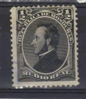 Honduras  N° 16* (1878) - Honduras