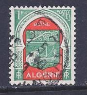 Algeria, Scott # 274 Used Arms, 1956 - Algeria (1924-1962)