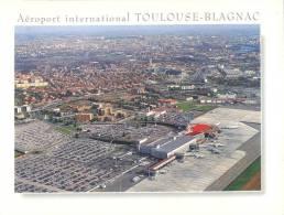 (500) Airport - Aéroport - Toulouse Blagnac - Aerodromi