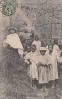 MADAGASCAR TANANARIVE (  ENFANTS HOVAS )  1906 - Madagascar
