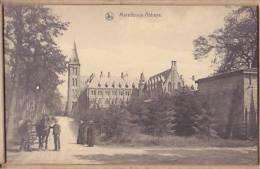 Carnet - Abbaye De Maresous (11 Vues + 2 Extra, Dont Animation) - Anhée