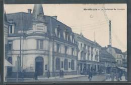 - CPA 03 - Montluçon, Le Boulevard De Courtais - Montlucon