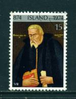 ICELAND - 1974 Icelandic Settlement 15k Used (stock Scan) - Used Stamps