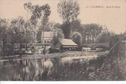 28 - VILLEMEUX / BORDS DE L'EURE - France