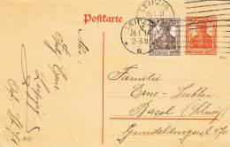 Deutsches Reich - GSK - Deutschland