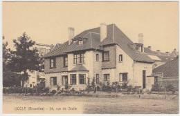 17412g VILLA - Rue De Stalle - Uccle - Ukkel - Uccle