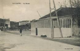 La Capte La Route Coll. Giuliani 1932 Bar Tabacs - Frankrijk