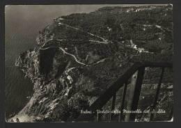 Palmi - Veduta Della Marinella Dal S. Elia - Viaggiata 1966 - Italia