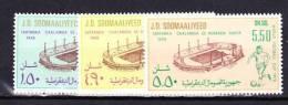 1978-Somalia-Mi 263-265  (**) - Somalia (1960-...)