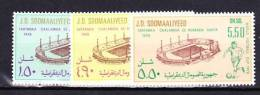1978-Somalia-Mi 263-265  (**) - Somalie (1960-...)