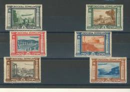 ITALIE   -            N°   42  /  47 - 1946-60: Nuevos