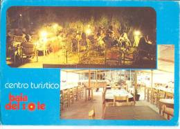 Italy, Centro Turistico, Baia Del Sole, 1990 Used Postcard [13774] - Ragusa