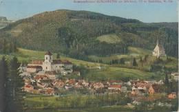 Kirchberg Am Wechsel  (NK) - Autriche