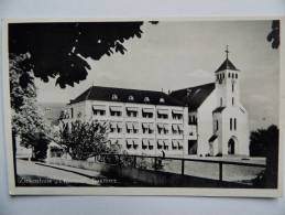 BOXMEER - Verzonden In 1948 - Ziekenhuis 't Kasteel - Lot VO 18 - Boxmeer