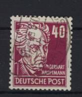 DDR Michel No. 336 b X II gestempelt used