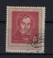 DDR Michel No. 309 Y II gestempelt used
