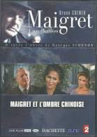 DVD MAIGRET MAIGRET ET LA FENETRE OUVERTE - TV-Reeksen En Programma's