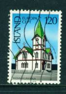 ICELAND - 1978 Europa 120k Used (stock Scan) - Used Stamps