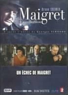 DVD MAIGRET MAIGRET UN ECHEC DE MAIGRET - TV-Reeksen En Programma's