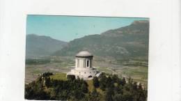 BT856 Rovereto Sociaria Militare Di Castel Dante     2 Scans - Trento