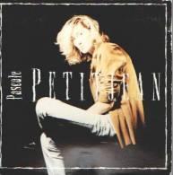 Pascale PETITJEAN - CD - CHANSON ROCK - Sonstige - Franz. Chansons