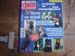 Magazine ATOUT CHIEN Hors Serie 55 CHIEN DOG - Animals
