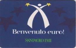 *ITALIA -  EUROCONVERTITORI* - Usata - Non Classificati