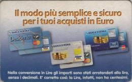 *ITALIA -  EUROCONVERTITORI* - Usata - Altre Collezioni
