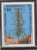 Nouvelle - Calédonie - 418 -  Neuf ** - Flore - MNH - Nueva Caledonia