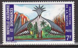 Nouvelle - Calédonie - 390 -  Neuf ** -  Protection Nature - MNH - Nueva Caledonia