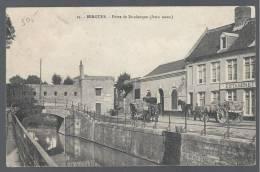 59 - Nord - Bergues Porte De Dunkerque - Bergues