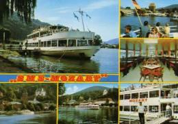 02061 - MBK Vom Motorschiff MOZART - Miltenberg Am Main - Autres